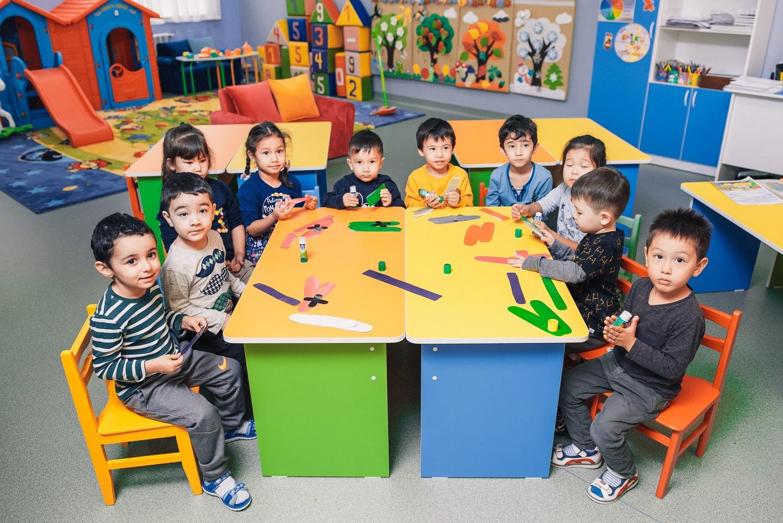 Возможен ли охват полный охват детей дошкольным образованием Узбекистане?