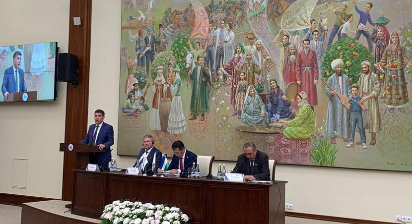 Центральноазиатские страны не должны опираться исключительно на привлечение внешних ресурсов