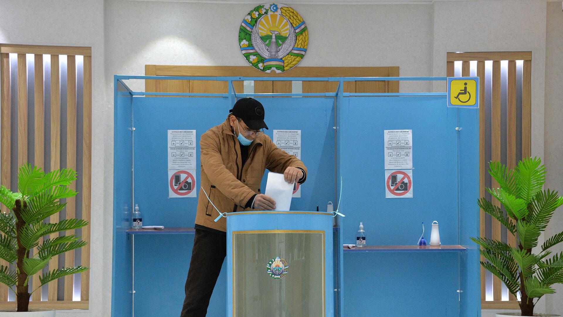 Выборы глазами зарубежных наблюдателей