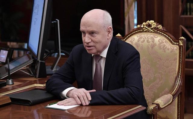 Глава миссии СНГ оценил прошедшие выборы президента Узбекистана