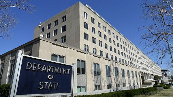 Госдепартамент США согласился с оценками Миссии БДИПЧ ОБСЕ
